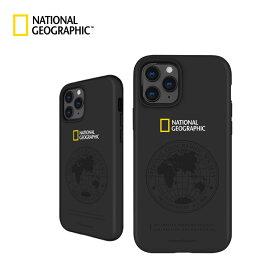 [公式ライセンス品] iPhone 12 mini iPhone 12 Pro / 12 ケース National Geographic Global Seal Double Protective Case(ナショナル ジオグラフィック) アイフォン カバー ナショジオ