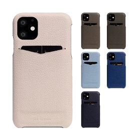 iPhone 12 mini ケース 本革 SLG Design 革 ケース レザー スマホケース iphoneケース カバー スマホカバー イフォン12 アイフォン iphone 12 スマホアクセサリー フルグレイン シボ加工