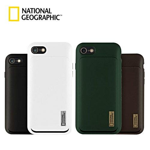iPhone 8 / 7 ケース National Geographic Slide Pro(ナショナルジオグラフィック スライドプロ)アイフォン カバー スマホケース ナショジオ