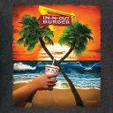 ■アメリカのハンバーガーショップ [IN-N-OUT BURGER]インアンドアウトバーガー6■グレー■(メンズ)S/M/Lサイズ■USA買付商品