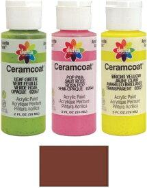 デルタ セラムコート(2oz.59ml)普通色/Candy Bar Brown キャンディバーブラウン CE-2407