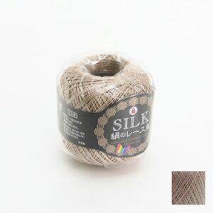 DARUMA 絹のレース糸#30 16  2120-16