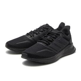 【adidas】 アディダス スニーカー falconrun m ファルコンラン G28970 BLK/BLK