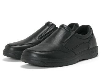 Hawkins town shoe traveller CALGARY3 4E HL10033 SL/BLACK/ABC-Mart Rakuten market shop 10P06jul13