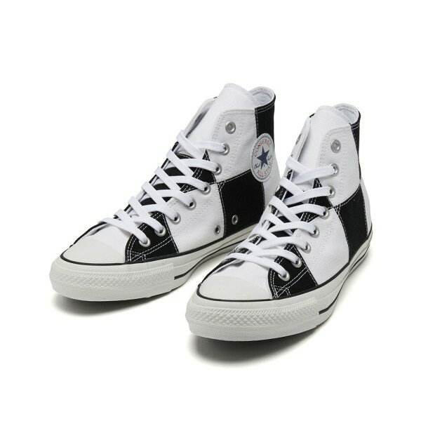 【CONVERSE】 コンバース ALL STAR 100 ICHIMATSU HI オールスター 100 イチマツ ハイ 32961451 WHITE/BLACK