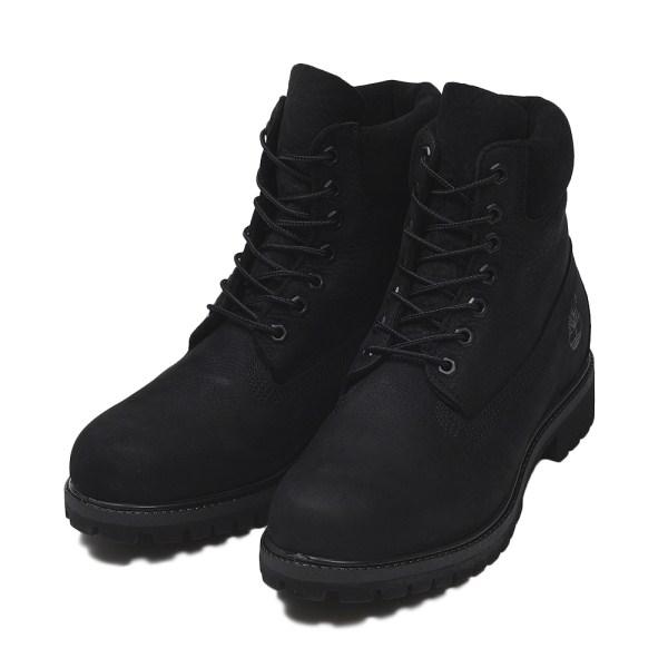 【Timberland】 ティンバーランド 6 INCH PREMIUM BOOT 6インチ プレミアム ブーツ A1M3K JET BLACK 17FA