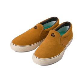 【gravis】 グラビス CLAYMORE SUEDE クレイモア スエード 10301 WHEAT