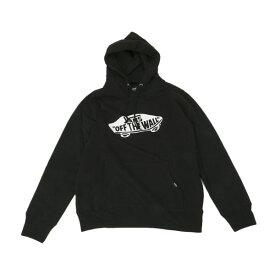 【VANSアパレル】 ヴァンズ パーカー SK8DECK BASIC HOODY VANS-HD01ABC BLACK