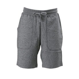 【VANSアパレル】 ヴァンズ ショートパンツ VANCE FLEECE SHORT VN0A31CXGRH GREY HEATHER