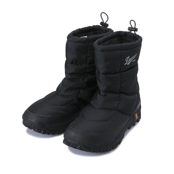 【DANNER】 ダナー FREDDO フレッド B200 D120030 BLACK