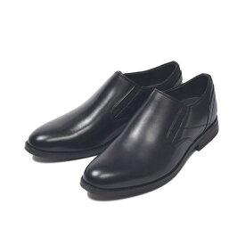 【ROCKPORT】 ロックポート DRESS STYLE PURPOSE 2 SO ドレス スタイルパーパス2 スリッポン BLACK
