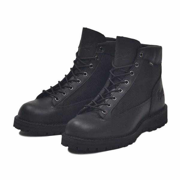 【DANNER】 ダナー DANNER FIELD フィールド D121003 BLACK/BLACK