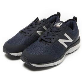 【NEW BALANCE】 ニューバランス MW955NV2(4E) 18SS NAVY(NV2)