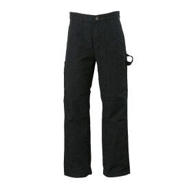 【VANSアパレル】 ヴァンズ パンツ HARDWARE PANT VN0A3H5NBLK BLACK