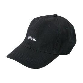 【gravis GOODS】 グラビス キャップ Lo CAP ローキャップ 09902 BLACK