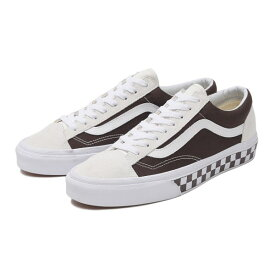 VANS STYLE 36 ヴァンズ スタイル36 VN0A3DZ3UD8 18FA (BMX CHK)WHT  d08f059fea