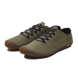 【MERRELL】 メレル VAPOR GLOVE 3 LUNA LETHER ヴェイパーグローブ 3 ルナ レザー 97175 DUSTY OLIVE