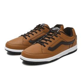 【VANS】GRANBY ヴァンズ グランビー 防水・冬靴 V8090 WHEAT/BROWN