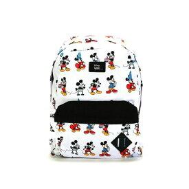 【Disney|VANS】OLD SKOOL II BACKPACK ヴァンズ バックパック・リュック VN000ONIXH6 18HO MICKEY THROUGH