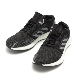 【adidas】 アディダス pureboost go ピュアブースト ゴー B37803 BLK/GRY