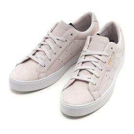 【ADIDAS】 アディダスオリジナルス adidas SLEEK W スリーク EF3058 19SM ABC-MART限定 *ORCTINT/ORCTIN