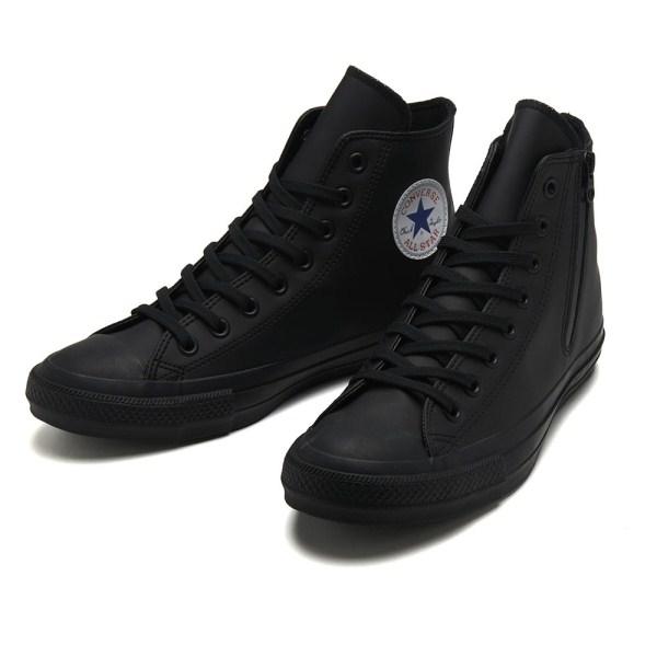 【CONVERSE】 コンバース ALL STAR 100 WR SL Z HI オールスター 100 WR SL Z ハイ 32962471 ABC-MART限定 *BLACK