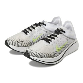 new product 288da 93261  NIKE  ナイキ ZOOM FLY SP FAST ズーム フライ SP ファスト AT5242-170 170WHT