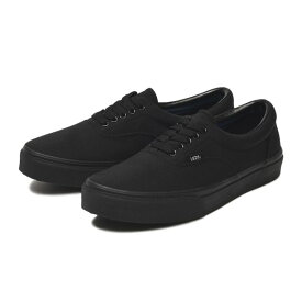 "【VANS】""SHOKUNIN""ERA ヴァンズ エラ V95CF H/SHIELD M.BLACK"