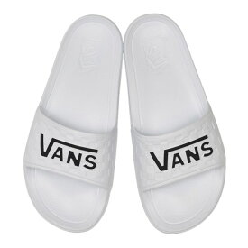 【VANS】PILLOW ヴァンズ ピロー V5191 19SP WHITE/BLACK