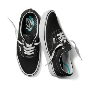 【VANS】COMFYCUSH ERA ヴァンズ コンフィクッシュ エラ VN0A3WM9VNE BLACK/T.WHITE