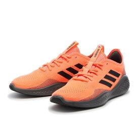 【adidas】 アディダス fluidflow m フルイドフロー EG3664 ABC-MART限定 *PNK/BLK/GRY