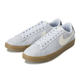 【NIKE】 ナイキ W BLAZER LOW SD ウィメンズ ブレーザー LOW SD AV9373-400 400HLFBLU/SAIL