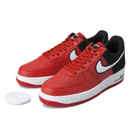 【NIKE】 ナイキ AIR FORCE 1 '07 LV8 1 エア フォース 1 07 LV8 1 AO2439-600 600MSTCRD/WHT