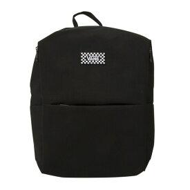【VANSウェア】Day Bag-3 ヴァンズ デイバッグ CD19SS-MB03 BLACK