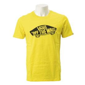 【VANSウェア】AP M VANS OTW SS TEE-A ヴァンズ ショートスリーブTシャツ VN0A33ZN1L5 BLAZING YELLOW