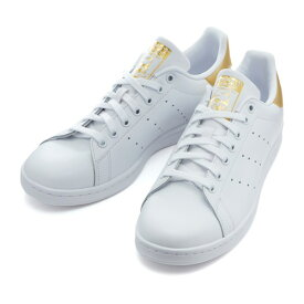 【adidas】 アディダスオリジナルス スニーカー STAN SMITH WR スタンスミス WR EG1120 WHITE/WHITE