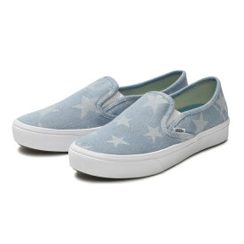 【VANS】SLIP ON SF ヴァンズ スリッポンSF V98CNV STAR