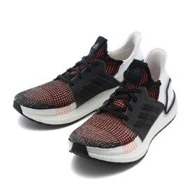 【adidas】 アディダス ultraboost 19 ウルトラブースト G27519 BLK/WHT