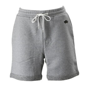 【VANSウェア】Nep Yarn French Terry Shorts ヴァンズ ショーツ 19SVANP07 HEATHER GRAY