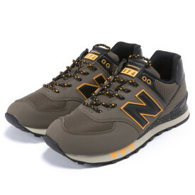 New Balance ニューバランス スニーカー ML574NFM(D) CANTEEN(NFM)