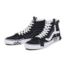 【VANS】SK8-HI REISSUE CAP ヴァンズ スケートハイリイシュー CAP VN0A3WM16BT BLACK/T.WHITE