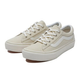 【VANS】RIPPER ヴァンズ リッパー V359CL+ BEIGE/OFF WHITE