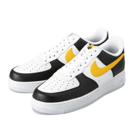 【NIKE】 ナイキ AIR FORCE 1 '07 RS エア フォース 1 '07 RS CK0806-001 001BLK/UNIGLD