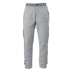 【VANSウェア】Water-Repellent Checker Pants ヴァンズ パンツ 19FW-MR-04C H-GRAY