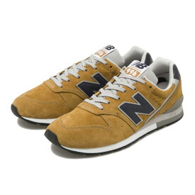 New Balance ニューバランス スニーカー CM996PST(D) DARK BE/NV(PST)