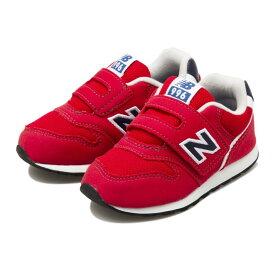 ベビー 【New Balance】 ニューバランス IZ996XB(W) (12-165) RED/NAVY(XB)