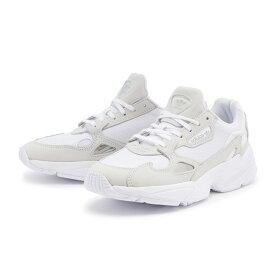 【adidas】 アディダスオリジナルス adidasFALCON W ファルコン B28128 WHT/WHT