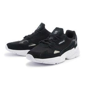 レディース 【adidas】 アディダスオリジナルス FLCN W ファルコン B28129 BLK/BLK/WHT