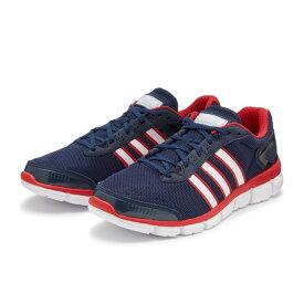 【adidas】アディダス cc fresh wide クライマクール フレッシュワイド FX1135 ABC-MART限定 *NVY/WHT/RED