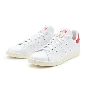 【adidas】 アディダス スニーカー STAN SMITH スタンスミス FV4146 WHT/WHT/RED